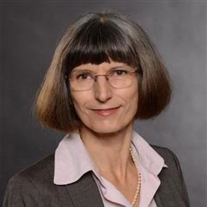 Dr. Sabine Moter
