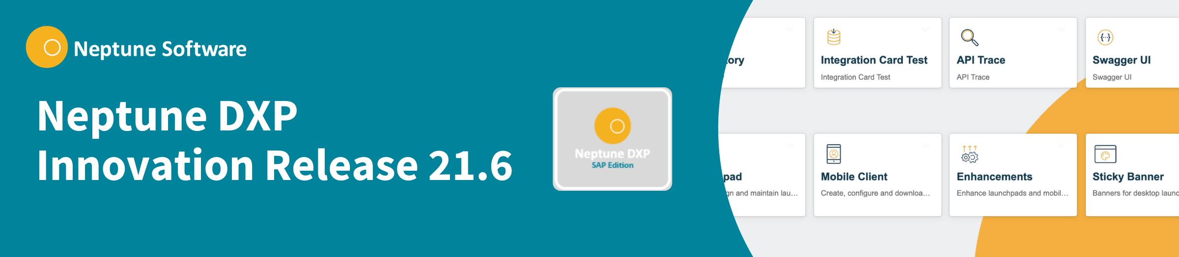 Neptune DXP SAP Edition