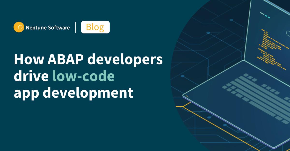 ABAP developer