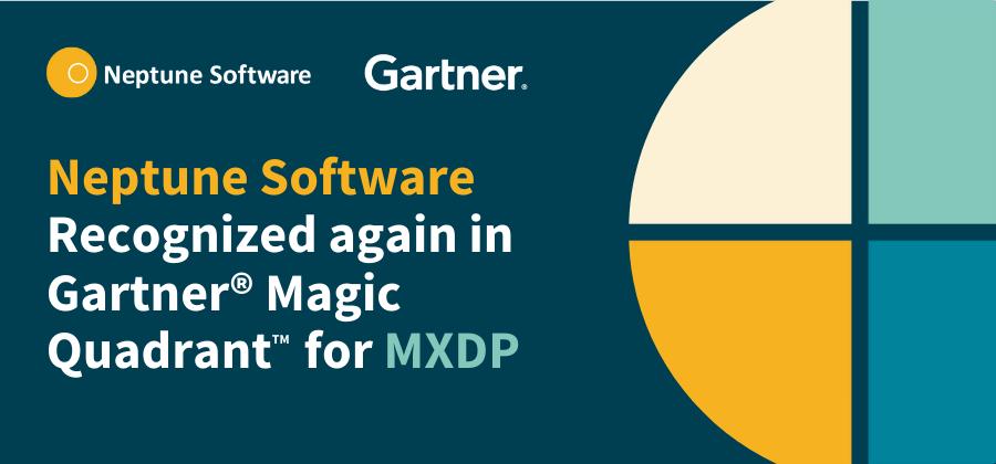 Gartner Magic Quadrant MXDP