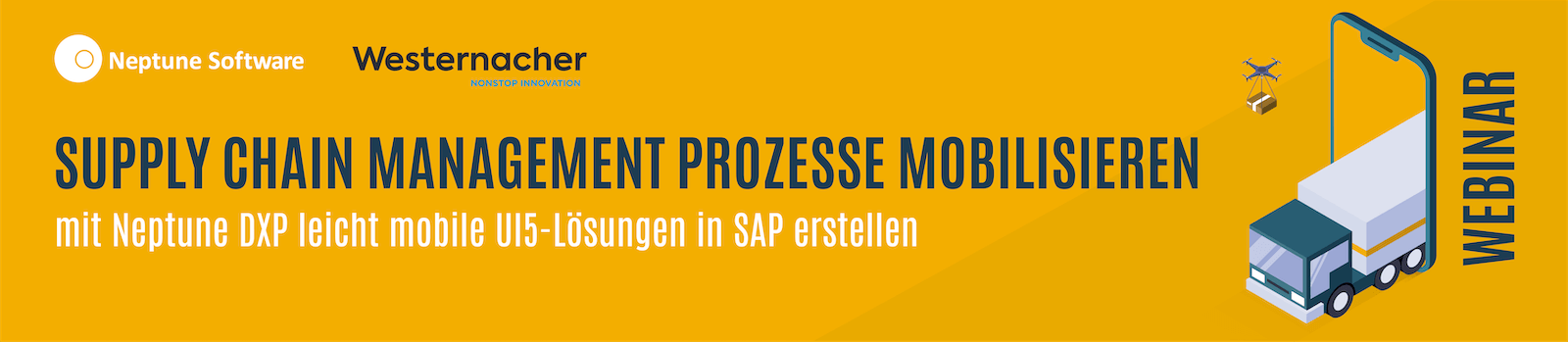 SAP Supply Chain App Entwicklung