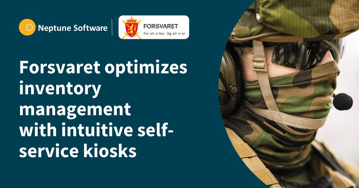 Norwegian Defence Force